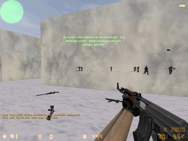 descargar wall para counter strike 1.6 no steam